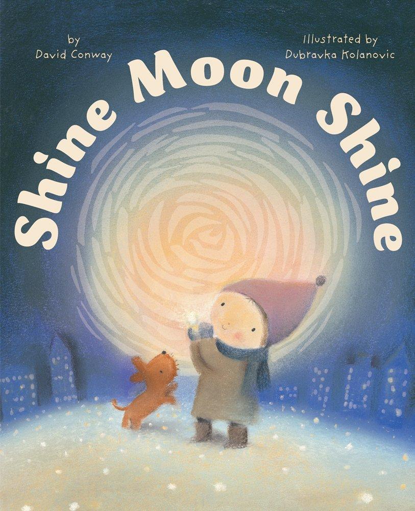Read Online Shine Moon Shine pdf epub