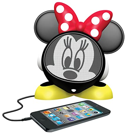 The 8 best minnie mouse portable speaker