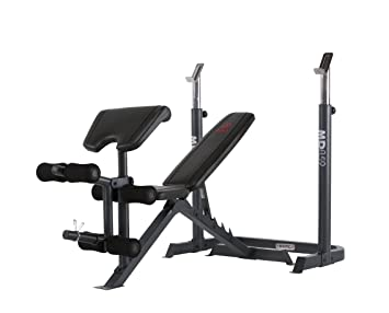 Impex MD859P Deluxe Mid Bench
