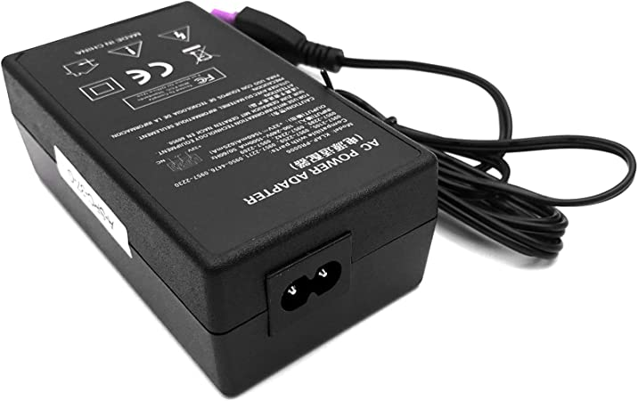 Generic AC Adapter for HP Deskjet F4200 F4500 All-in-One 0957-2289 Printer Power