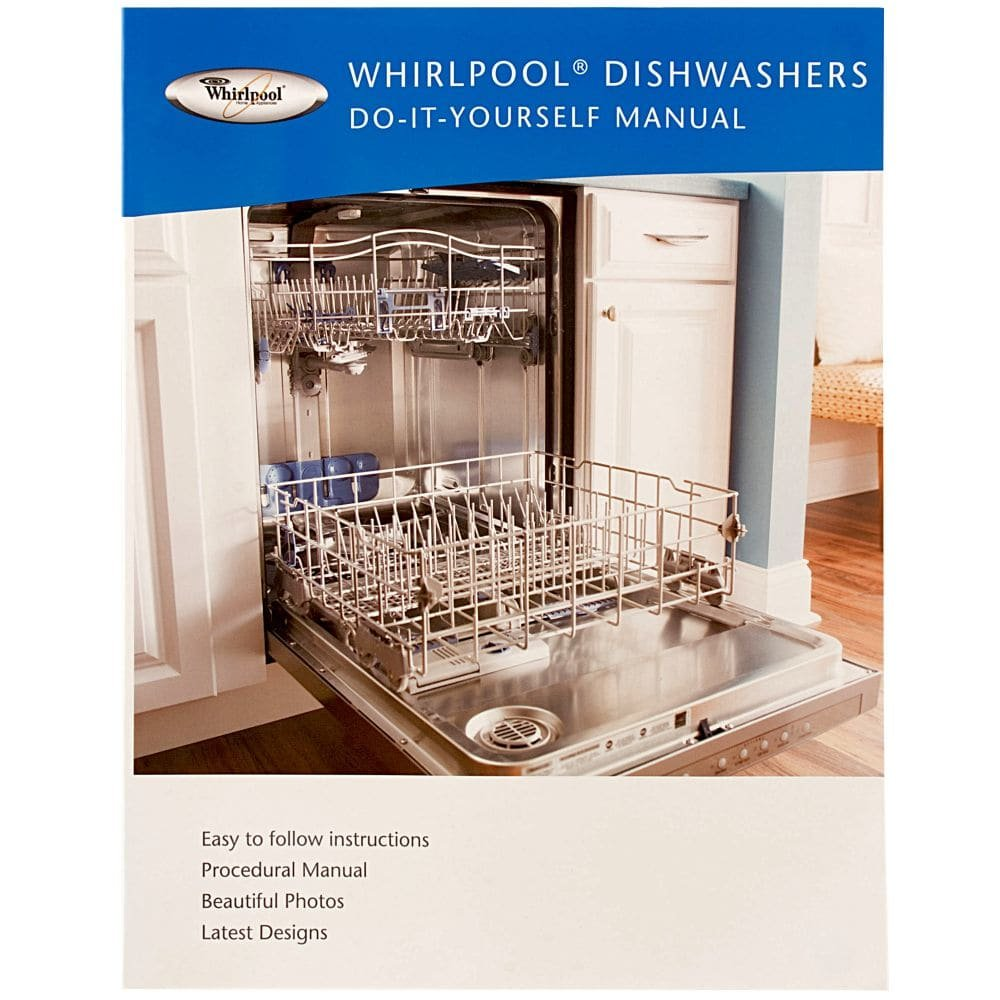 Whirlpool W10131216 Dryer Parts Dish Diy Manual