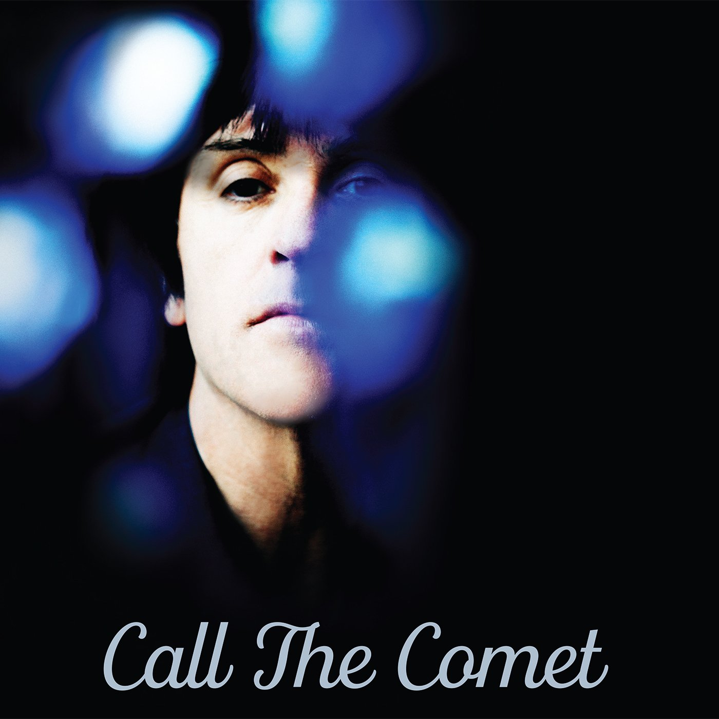 CD : Johnny Marr - Call The Comet (CD)