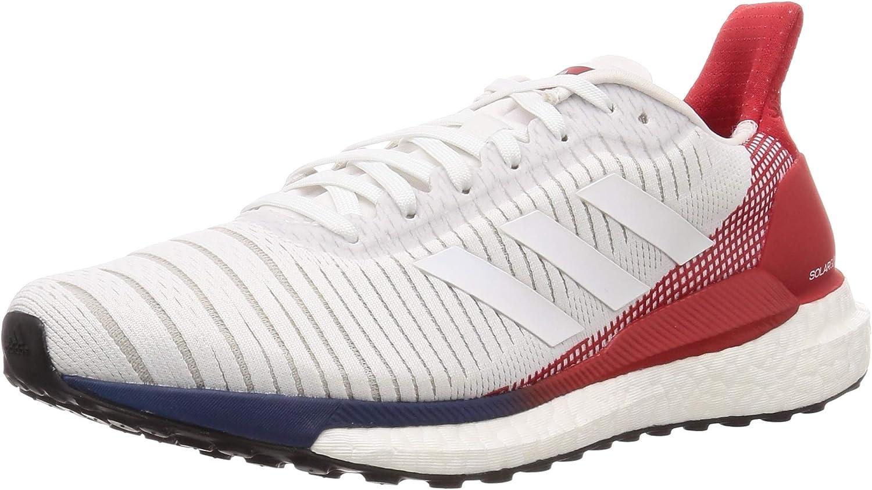 adidas Solar Glide 19 M, Zapatillas de Running para Hombre