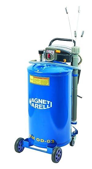 Magneti Marelli 007935016700 – Aspirador de Aceite, ...