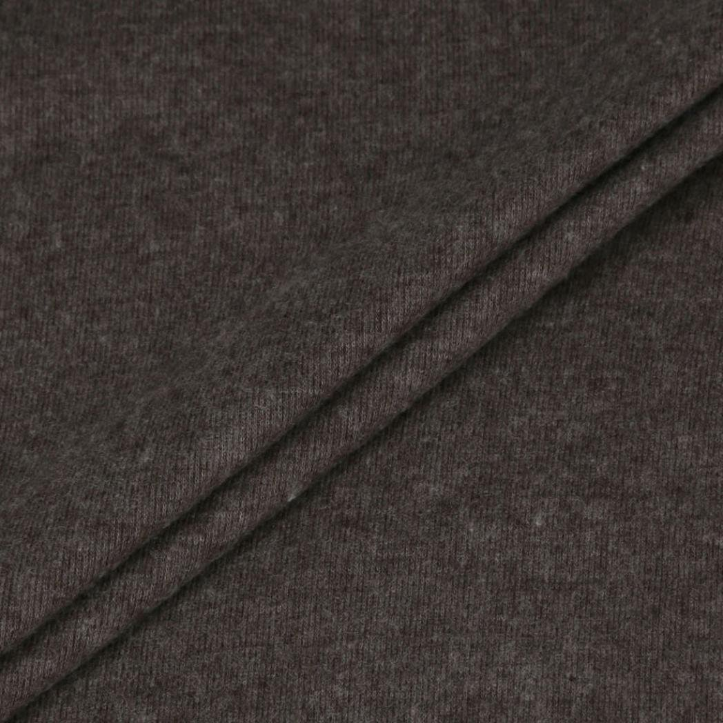e6eeb22a30 Koly Mujer Vestido Ajustado con Escote Barco sin Etiqueta Manga Larga Noche  Fiesta Corto Mini A-Line Dress Sudadera Larga Vestido con Bolsillo Invierno  ...
