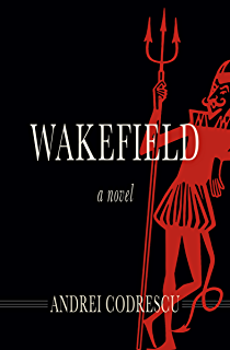 Amazon the blood countess a novel ebook andrei codrescu wakefield a novel fandeluxe Document
