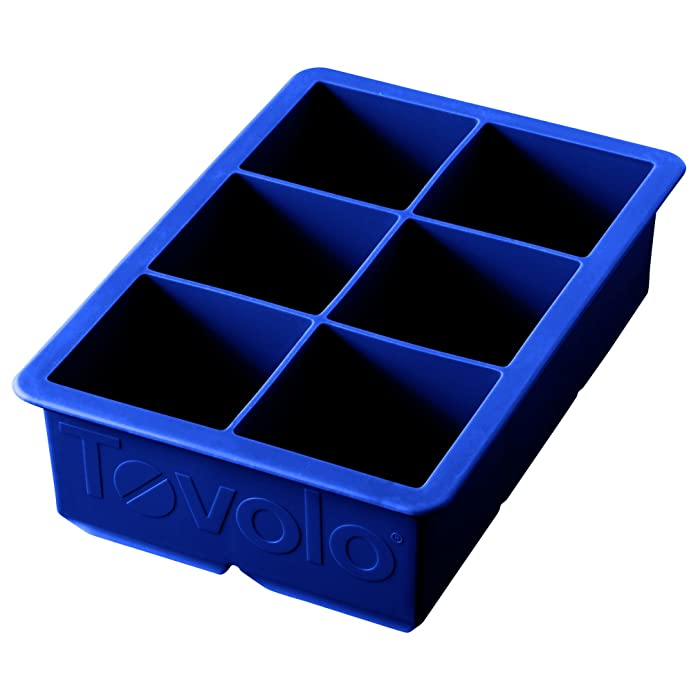 Top 9 King Cube Ice Tray Tovolo