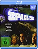 SPACE: 1999 in Real 3D-Special Edition (Episoden 1 - 4) (Blu-ray) [Alemania] [Blu-ray]