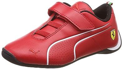 79eeecbc0d Puma Unisex's SF Future Cat Ultra V PS Sneakers