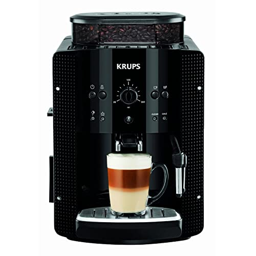 Krups Coffee Machine Amazon Co Uk