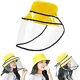 Sombrero de pescador para senderismo, deportes de playa, antivaho y antipolvo, paquete de protección UV