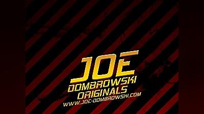 Joe Dombrowski Wrestling Library
