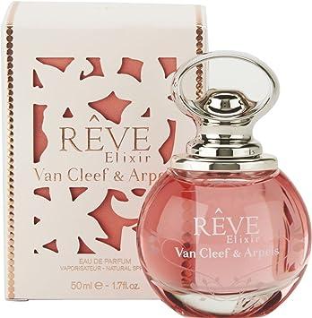 Eau De Reve Elixir Cleefamp; 50 Arpels Femme Parfum Spray Van Ml zMLVqpSUG