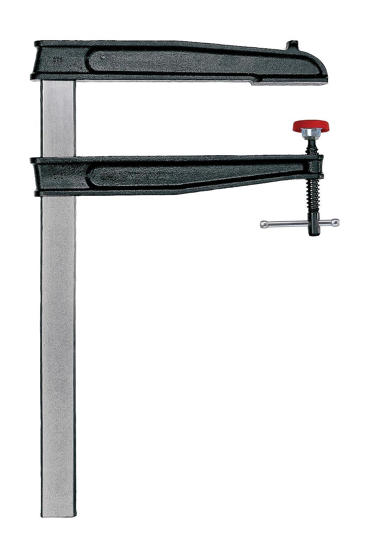 Bessey CDS24-12WP 12-Inch Throat x 24-Inch Opening Heavy Duty Tradesmen Bar Clamp