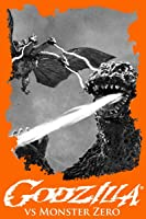 'Godzilla vs Monster Zero' from the web at 'https://images-na.ssl-images-amazon.com/images/I/71L5HwPAaZL._UY200_RI_UY200_.jpg'