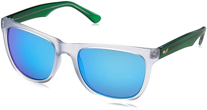 Starlite Universe Gafas de Sol Origin Antonio Banderas, Verde, Green, 60 Unisex