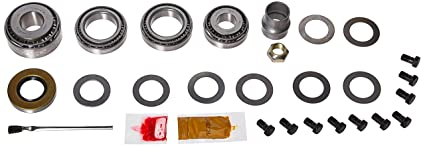 "Motive Gear R11RV6MK Master Bearing Kit with Koyo Bearings (Toyota 8"" V6 and Turbo"