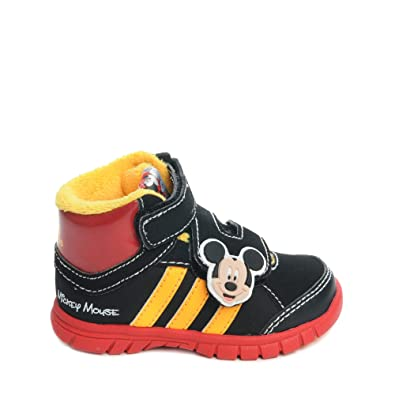 adidas Performance Chaussure Baskets Montantes Disney
