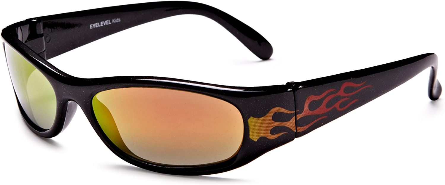 Eyelevel Dragonfly 3 Boys Sunglasses