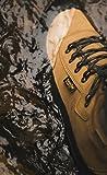 HANAGAL Men's Tangula Waterproof Hiking Boots Size