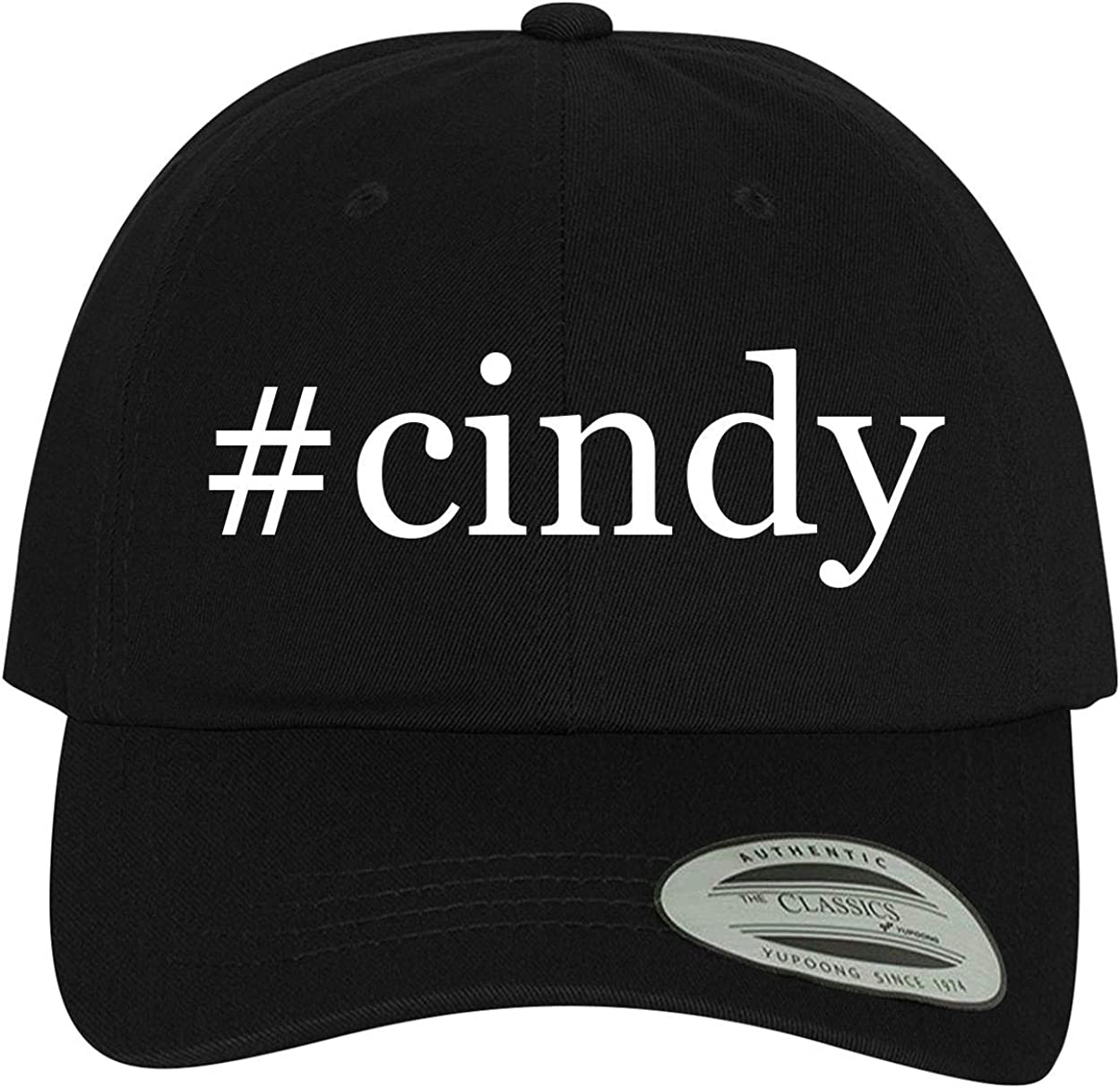 BH Cool Designs #Cindy Comfortable Dad Hat Baseball Cap