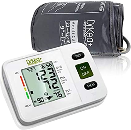Electronic sphygmomanometer upper arm for OMRON HBP-1300 //1100 cuff SS//S//M//L