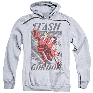 Capuche Sweat Gordon Vêtements Flash Shirt Homme À naIvvq8z