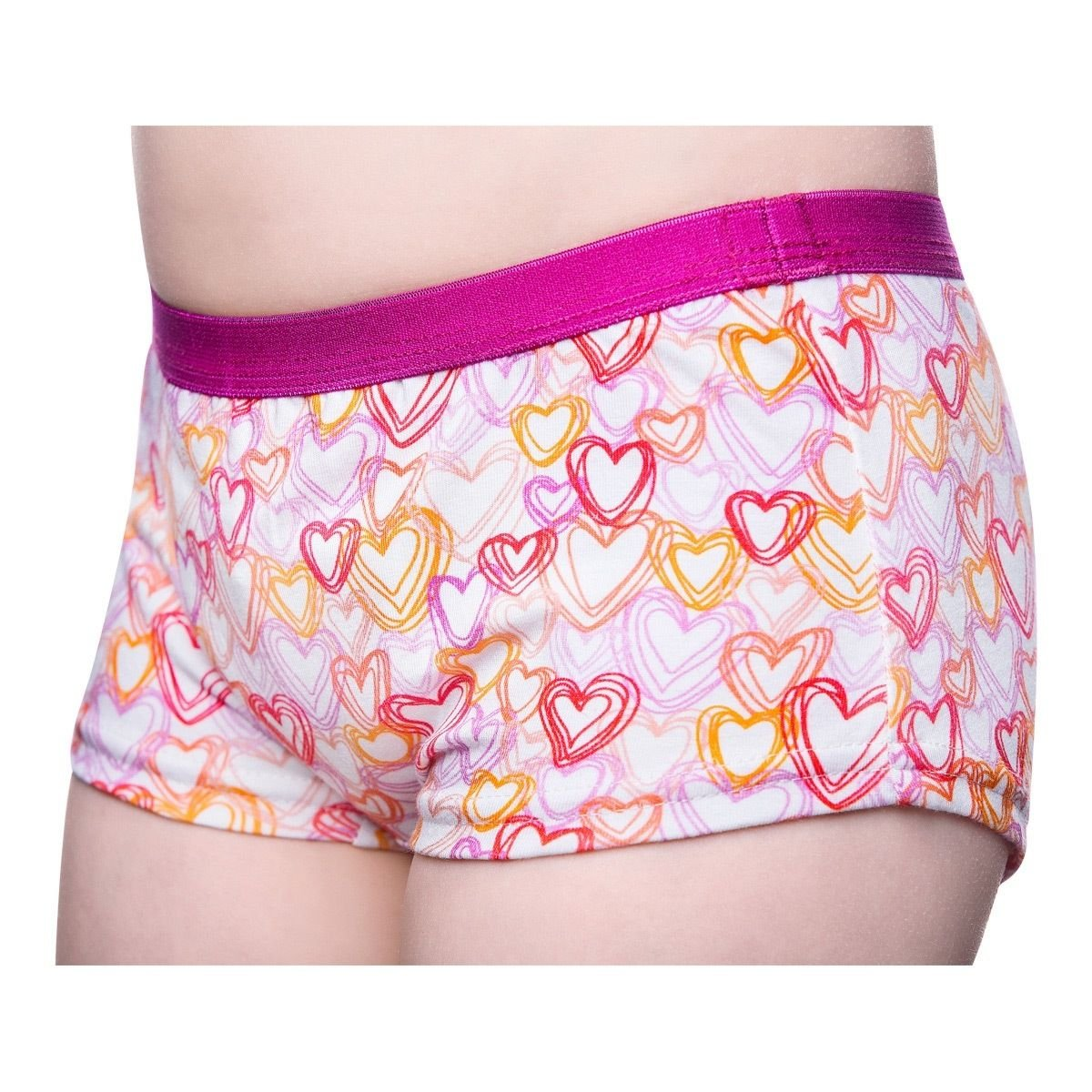 HEARTS – INCONTINENCE BRIEFS HEARTS - INCONTINENCE BRIEFS DRY AND COOL