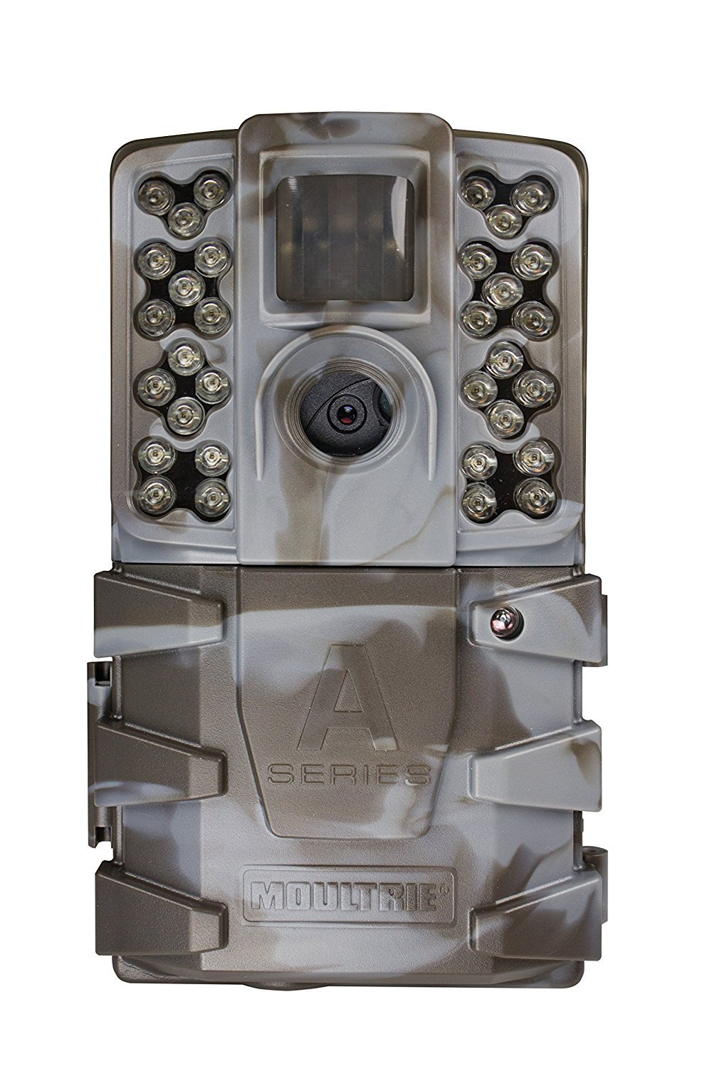 Moultrie A-35 (2017) Game Camera | All Purpose Series | 0.7s Trigger Speed | Moultrie Mobile Compatible by Moultrie