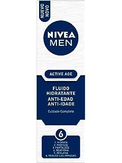 Nivea Men Active Age Crema Hidratante de Día Antiarrugas Hombre - 50 ml