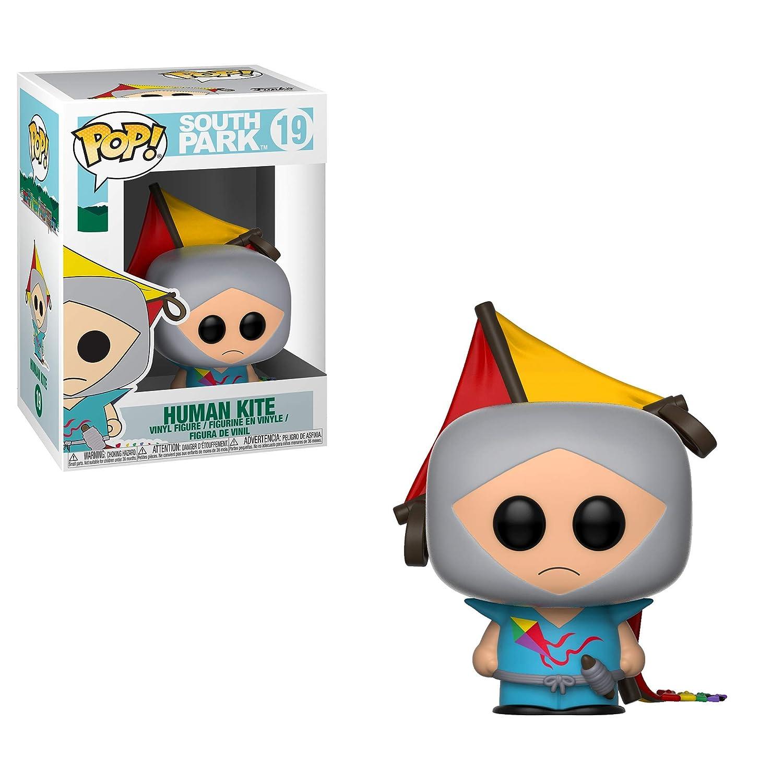 Funko Garrison Brand New In Box Mr POP TV: South Park W2