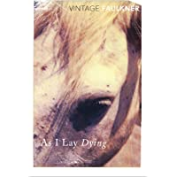 As I Lay Dying: William Faulkner