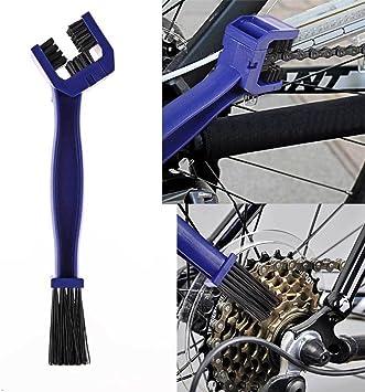 Herramienta Cepillo Limpieza Limpiar Cadena Bicicleta Bicicleta ...