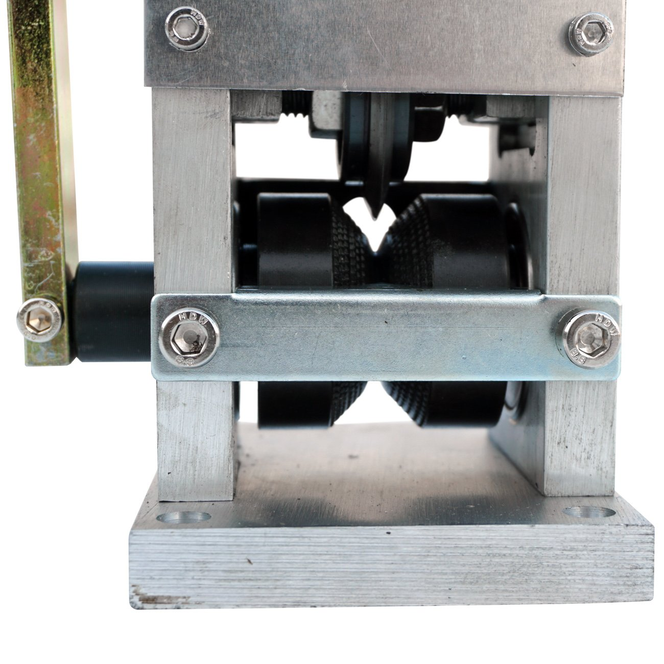 Kabel Stripper Draht Abisoliermaschine Kupfer Recycle φ1.5 mm ...