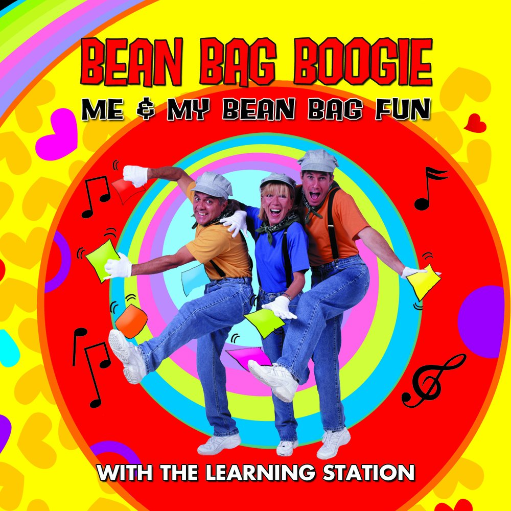 Bean Bag Boogie