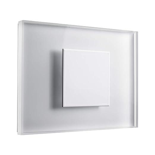 3W LED Wandeinbauleuchte Stufe Treppenlicht Mauer Beleuchtung Lampe kaltweiß
