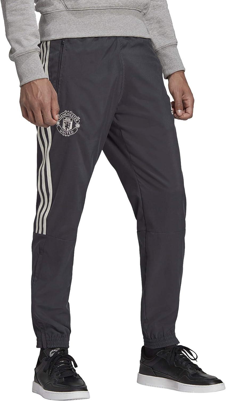 facultativo Torbellino equilibrar  adidas Pantalon Manchester United Seasonal Special 2020/21: Amazon.co.uk:  Sports & Outdoors