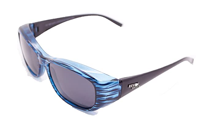 Infocus - Gafas de sol - para mujer Azul azul