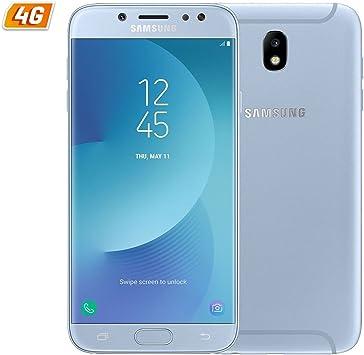 Smartphone Samsung Galaxy J730 J7 (2017) Blue: Amazon.es: Electrónica