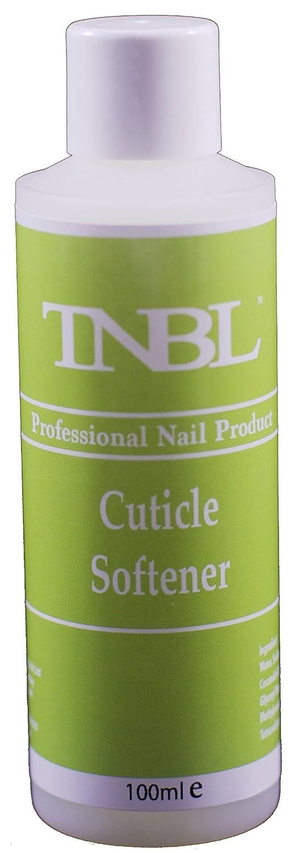 TNBL cuticule Softener & Remover