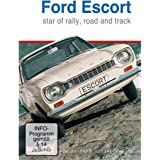 Ford Escort The Story - Star Of Rally, Road And Track [DVD]