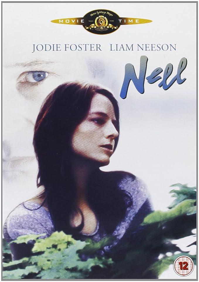 Nell [Reino Unido] [DVD]