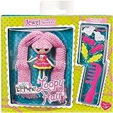 Mini Lalaloopsy Loopy Hair Doll - Jewel Sparkles