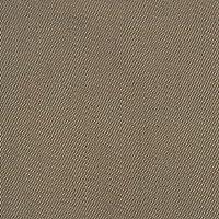 "Garnier-Thiebaut 100% Cotton, Set of 12 Confetti Napkins, Noisette, 18""x18"", Made in France"