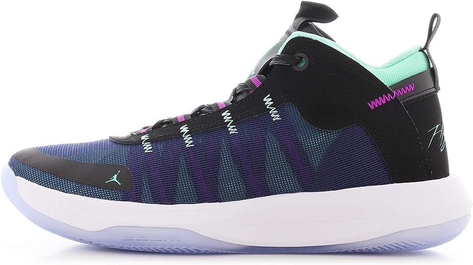 Jordan Jumpman 2020, Zapatillas de Baloncesto para Hombre: Amazon ...