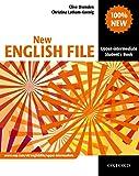 New English File Pre-Intermediate: Student's Book: Student