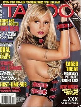 Hustler covers 2007