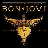 Bon Jovi Greatest Hits [The Ultimate Collection][2 CD Deluxe Ed