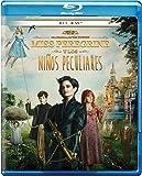 Miss Peregrine y los Niños Peculiares (BD) [Blu-ray]