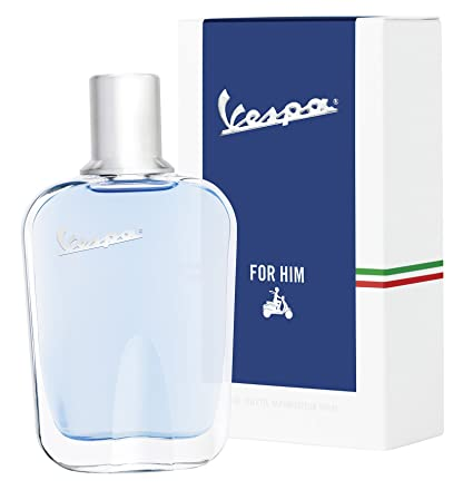 Pull & Bear Vespa For Him Eau de Toilette Vaporizador 50 ml